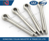 GB91 Stainless Steel Split Pins