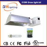 Ebm New Grow Light Kit 315W CMH Ballast +3200k Lamp+German Aluminum Reflector
