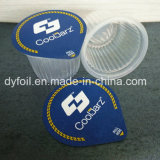 PP Water Cup with Foil Seal