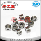 7/8 Inch Tungsten Cemented Carbide Ball Mill