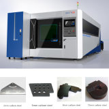 3000W Fiber Laser Cutting Machine with Shield for Metal Cutting