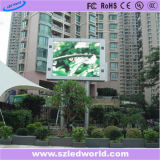 P16 Outdoor Full Color LED Sign Display for Advertising