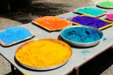 Epoxy-Polyester Powder Coating for Instrument and Meters