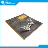 High Quality Full Color Commercial Printing Book