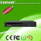 1080P 8CH Hybrid Video Recorder Turbo HD DVR (XVRA831)