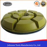 100mm Polishing Pad for Concrete Polishing