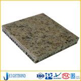 Construction Building Materials Granite Stone Aluminum Honeycomb Panel