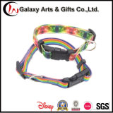 Personalized Polyester Custom Print Dog Collar
