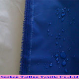 190t Poly Taffeta with Waterproof for Raincoat Fabric