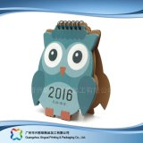Creative Desktop Calendar for Office Supply/ Decoration/ Gift (xc-stc-006)