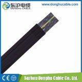 European good price flat wire electrical cable