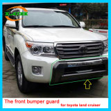 Front Bumper Guard for Toyota Land Cruiser