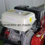 Farm Use Small Mini Power Tiller Rotavator Tiller with Colter Boot