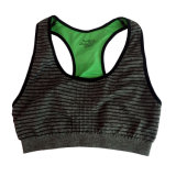 Wholesale Plus Size Women Seamless Underwire Sports Bra