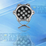 Hot Sales 12W IP68 Fountain Light Poollight LED Underwater Light