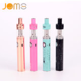 Mod Vape Best Selling Product E Cigarette Vape Pen Colorful Vape Pen Kit Jomo Royal 30, Jomo Royal 30 Vaporizer Mod Meth Pipe E Cigar Smoking Pipe Clearomizer