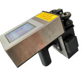 Hand Held Inkjet Printer (LX-1800S) for Carton and Pipe Printing