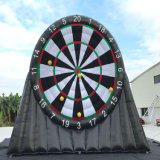 Inflatable Dart Boards Inflatable Soccer Dart Game Inflatable Foot Darts for Sale