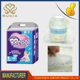 Leak Guard Anti-Leak Disposable Baby Diaper