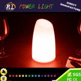 Rechargeable Decor Peach LED Mini Table Lamp