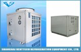 Swimming Pool Heat Pump Air Conditioning and Dehumidify