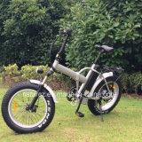 Beach Cruiser Foldable Fat Tire Electric Bike