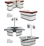 Cash Checkstand  Shop Cashier Counter
