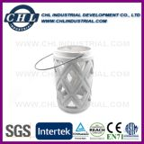Factory Wholesale Various Design Customized Logo Printing Concrete Candle Holder