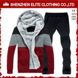 Latest Design Mens Plain Slim Fit Tracksuit (ELTTI-46)