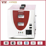 Eyen Dual Output Power Surge Protectors Home Use Television Regulator Stabilizer