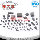 Yg8c Tungsten Cemented Carbide Mining Insert for Snow Plow
