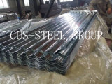 665mm Hot Dipped Gi Roofing/Corrugated Galvanised Sheet Metal