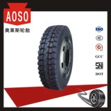 ISO and DOT Certificated All Steel Radial TBR Truck and Bus Tyres