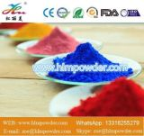 Thermosetting Transparency Powder Coating with FDA Certification