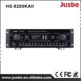 Jusbe HS-8200kaii 220W/8ohm 330W/4ohm Multimedia household HiFi Reverb Effect Amplifier with Microphone Interface