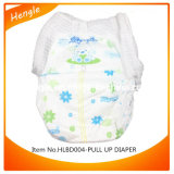 Wholesale Sweet Breathable Baby Pants Diaper for Sale