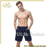 Summer New Style Fashion Casual Cotton Shorts Men's Running Swimming