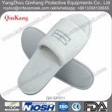 Household Daily Velour Fabric EVA Slippers