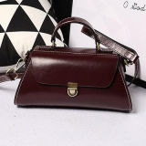 Fashion Ladies Bag Women Real Leather Designer Leather Handbags Emg4762