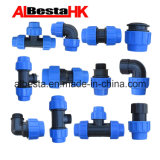 PE Compression Fittings with Competitive Price