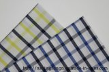 Cotton Yarn Dyed Wrinkle Free Check Fabric-Lz5928