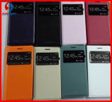 Wholesale Mobile Leather Case for S5