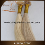 Wholesale European Remy 100% Human Hair Flat Tip Hair Extensions