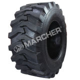 Tire for Backhoe, 17.5L-24, 19.5L-24, R-4