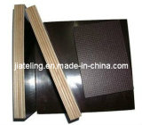 Waterproof Film Faced Plywood, Melamined Construction Plywood