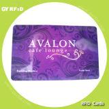 125kHz Tk4100 Em Proximity Contactless Clamshell PVC RFID ID Card