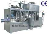 Combibloc Brick Carton Juice Packaging Machines (BZ-2500)