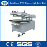 Oblique Arm Structure Screen Printing Machine with Transfer Paper