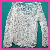 Lace Garment 3