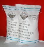 Battery Grade of Zinc Chloride 98%Min Crystal Powder
